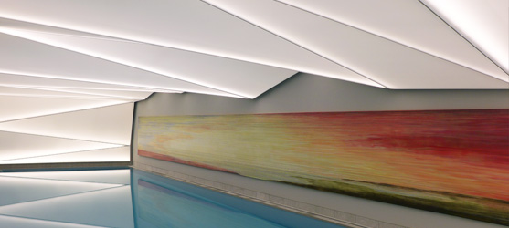 Pool, Indoor, individuell